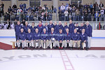 Middlebury '61 Hockey Reunion :