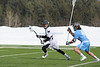 Middlebury College Lacrosse 2014 : 2 galleries with 775 photos